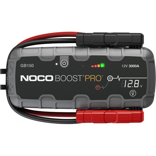 Εκκινητής μπαταρίας NOCO GB150 , 3000Amps  Boost